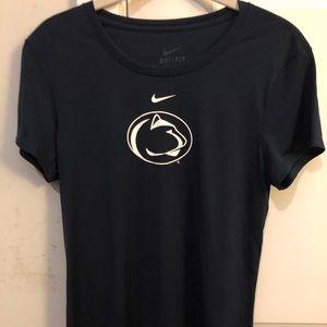 Penn State Workout Shirt